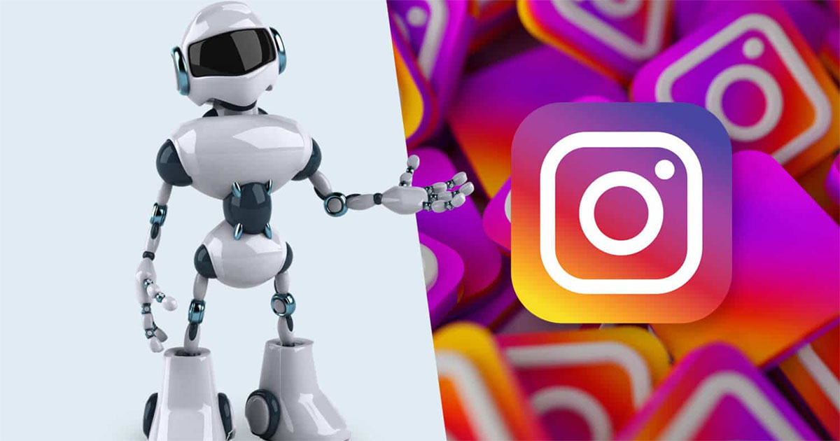 instagram bots and risk