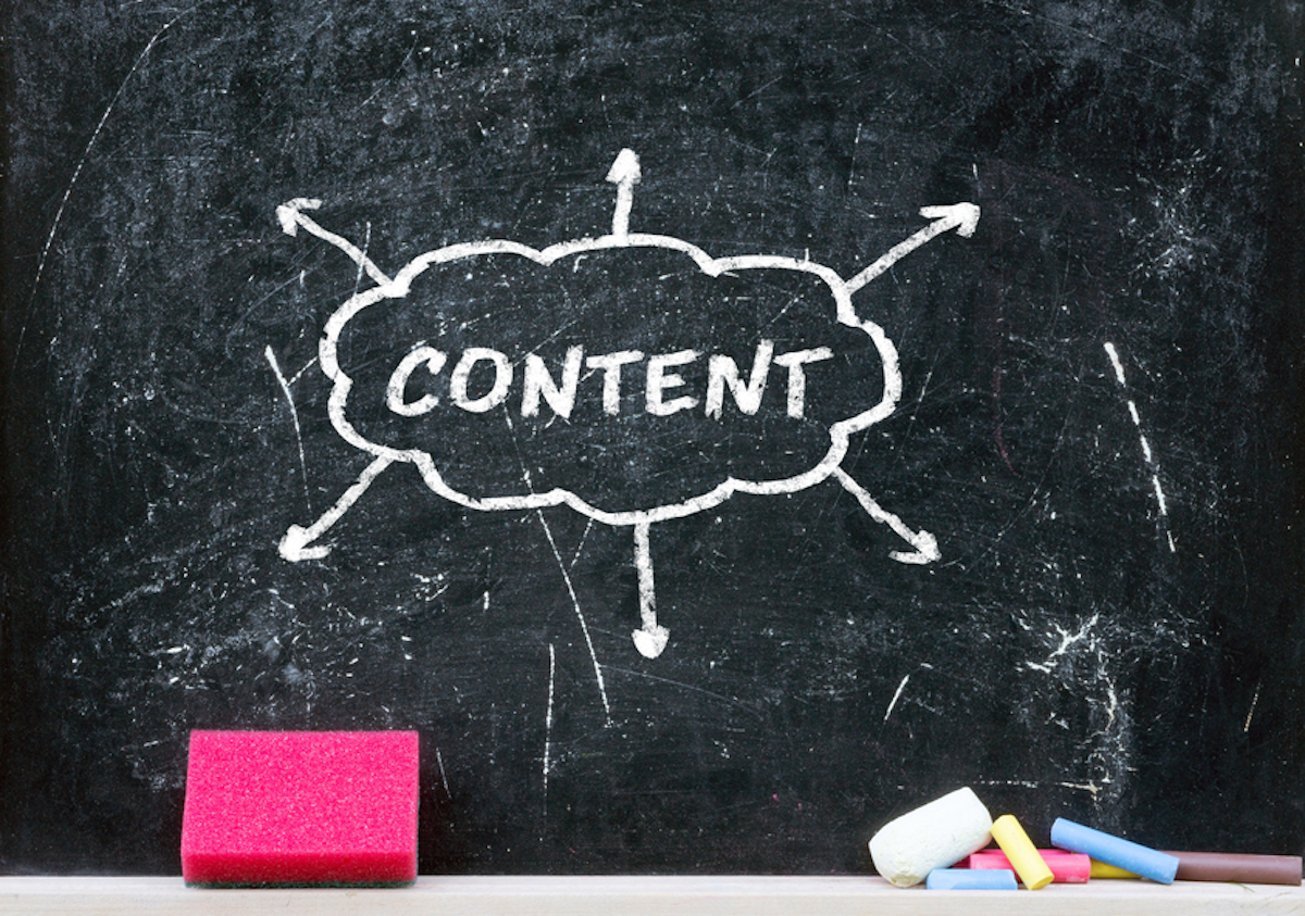 content marketing strategy goals