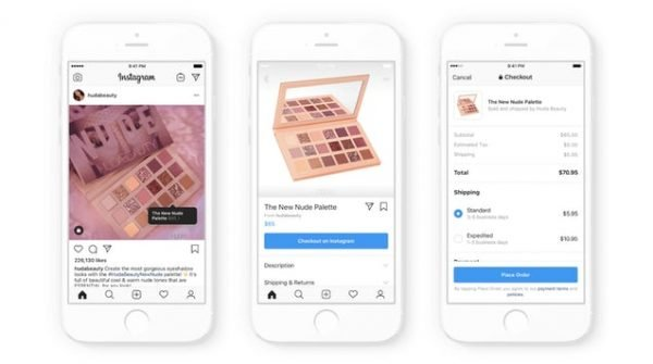 shoppable posts