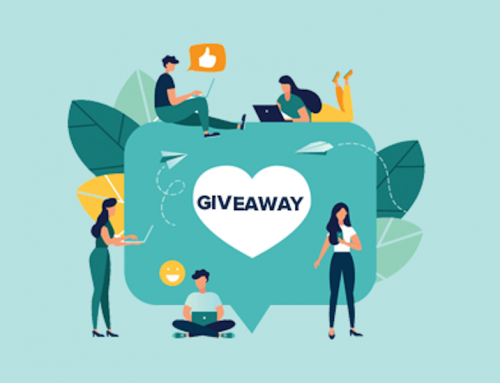 7 Tips on Hosting Social Media Giveaways To Increase Your Reach